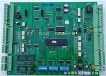 IC卡不联网停车场控制大主板DZB-V4.0