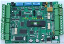 IC卡非联网停车场控制大主板DZB-V4.0