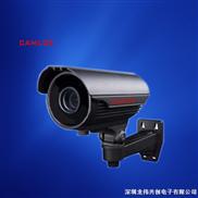 720P高清網絡槍型攝像機