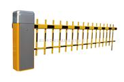深圳厂家批量生产单层栅栏道闸,遥控挡车器