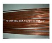 广州镀铜圆钢