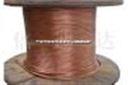 银川镀铜钢绞线
