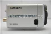 高仿三星監控攝像頭SCC-B2333P低照度槍機平價出售