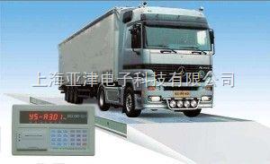 浦东120吨磅称-地磅厂家-数字式汽车衡厂家直销