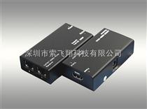 HDMI網線延長器