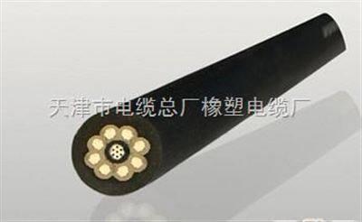 YC-J钢丝橡套软电缆电缆