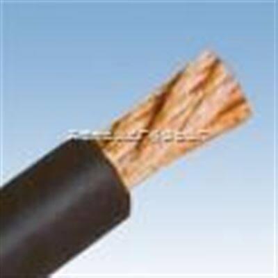 50平方焊机专用电缆线 电焊线  50平方(非国标)全铜电缆线