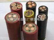 MCP采煤机橡套电缆  MCP屏蔽电缆