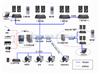 2013数字校园公共广播系统厂家方案,校园广播系统