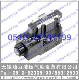 电磁阀 DSV-G02-4C-A1-10
