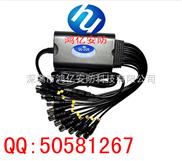 鸿亿安防HY-1108USB视频采集卡(USB接口)USB视频采集卡