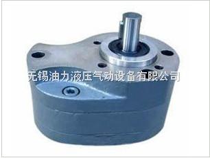 齿轮泵 CB-B25 右平