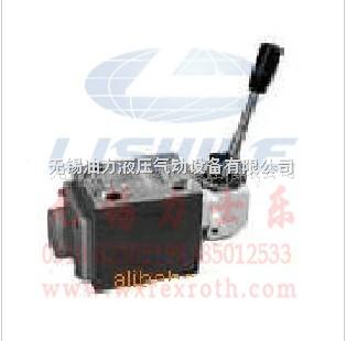 手动阀 4WMM16G50/F