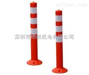 交通警示柱