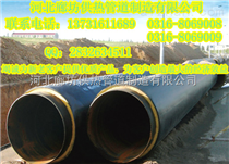 墨江厂家供应聚氨酯保温管技术优势