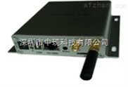 3G网络视频服务器,AV视频线接入-支持电信、联通上网卡