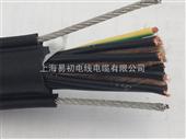 起重机电缆产品特性