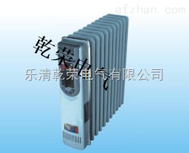 防爆取暖器 防爆电热油汀 防爆加热器