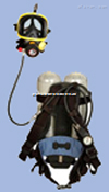 消防呼吸器认证厂家|消防呼吸器规格型号