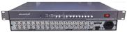 16进1出音频切换器 立体声 带RS232控制
