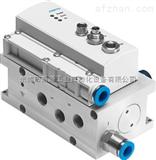 MPPE-3-1/2-10-420-B德国费斯托比例方向控制阀$费斯托工具