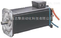 西门子伺服电机磁铁爆钢卡死转不动维修