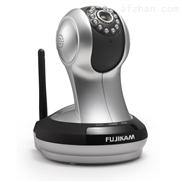 带语音对讲的家用无线网络摄像机