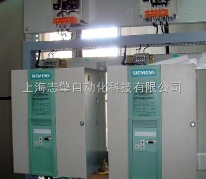 西门子6RA7031-6DS22-0直流调速装置器维修