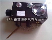 防爆帶指示燈溫控器