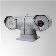 SA-D300PIR施安 带雨刷车载高速点阵红外云台一体化摄像机