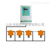江苏液氨泄漏探测器价格 有毒气体氨气报警器厂家