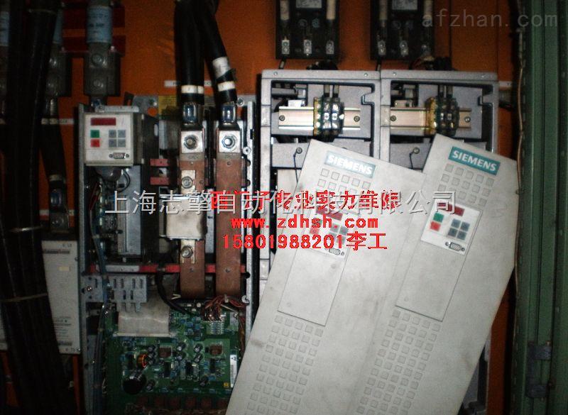 6SE70报F011故障维修