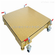 上海朗科LP7623电子钢瓶秤,3吨钢瓶秤,氯瓶秤