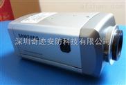 原装SCB-1000PD仿三星高清彩色模拟枪式监控摄像机
