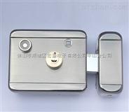 感应电控锁
