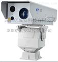 多传感器远距离夜视监控设备热成像激光透雾夜视摄像机监控器