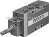 MFH-5-3/8-S-B現貨德國FESTO費斯托電磁閥,festo中國有限公司