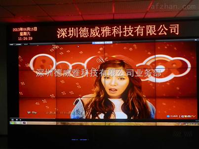 三星55寸液晶电视_三星LED46寸55寸液晶拼接电视幕墙,高清内置图像拼接处理器