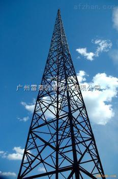 50米避雷塔供应