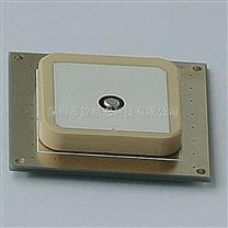 RFID单馈点圆极化天线25*25*4mm