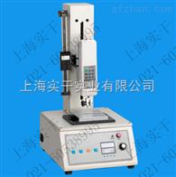 测试台带打印电动单柱测试台