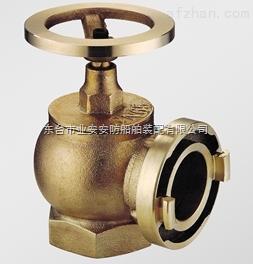 铜制消火栓认证厂家|消防栓规格参数