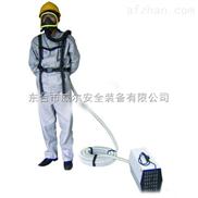 威尔制造电动送风式长管呼吸器1-4人用
