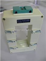 安科瑞 AKH-0.66-130III-2000/5 测量用低压电流互感器 竖直母排安装