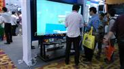 84寸LED监视器/电视机/商用显示大屏