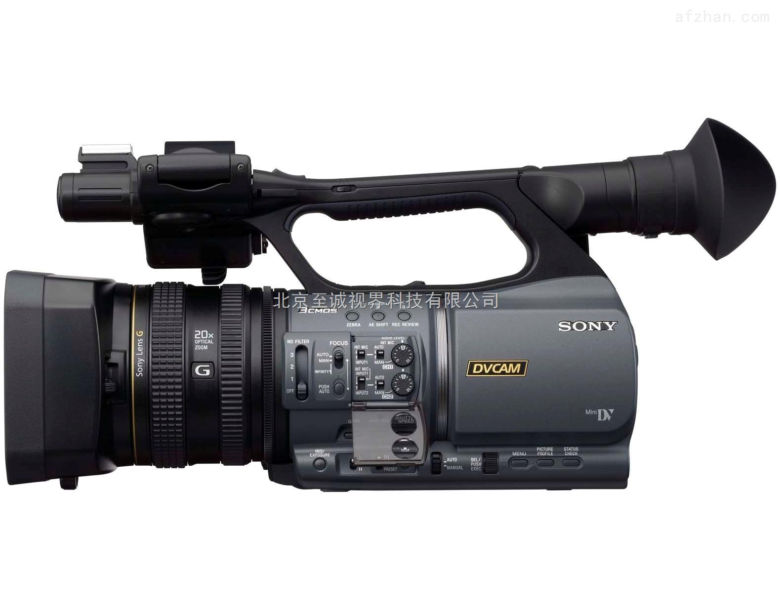 全国供应索尼dsr-pd198p专业摄像机