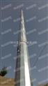 12米GH環形鋼管避雷針