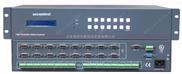 16进1出带音频切换矩阵,电脑操控 BEC-VGAA1601P