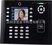 圣达优质刷卡拍照考勤机
