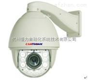 720P CCD紅外網絡球型攝像機